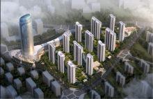 中荆国际金融中心·中荆之心