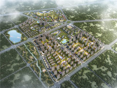 国华·温泉新城