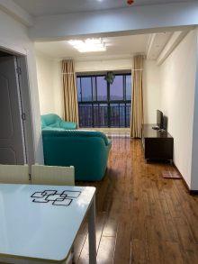 (掇刀区)飞扬·新天城2室2厅1卫89m²精装修