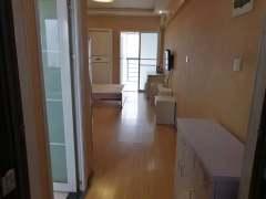 (掇刀区)东方名都小区1室1厅1卫50m²中档装修