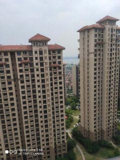 (掇刀区)荆门碧桂园三期高层区3室2厅1卫122m?精装修