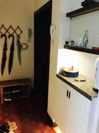 丁-香园风情小镇4室2厅2卫156.32m²豪华装修