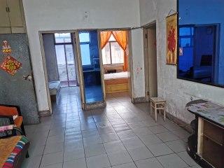 (东宝区)石化小区3室2厅1卫75m²简单装修