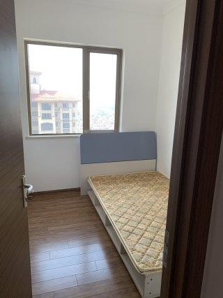 (掇刀区)荆门碧桂园三期高层区3室1厅1卫87m²精装修