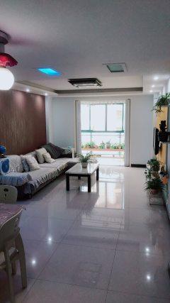 (东宝区)世纪联华住宅小区3室2厅1卫105m²精装修