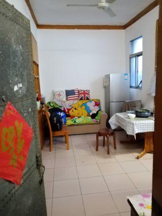 (掇刀区)荆门石化生活区2室1厅1卫