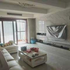 (东宝区)凯凌·香格里拉3室2厅1卫138m²精装修
