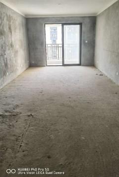 (掇刀区)万达华府3室2厅1卫69.8万118m²毛坯房,好楼层,证满两年