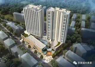 (东宝区)京奥广场45万  商铺    22m²      稳定的租金