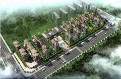 漳河新区凤凰小区3室2厅2卫76万140平m²