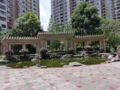 (掇刀区)葡萄园城市花园2室2厅1卫28万88m²