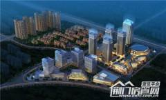 国华·汇金中心