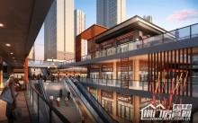 中国铁建·公园3326商业效果图